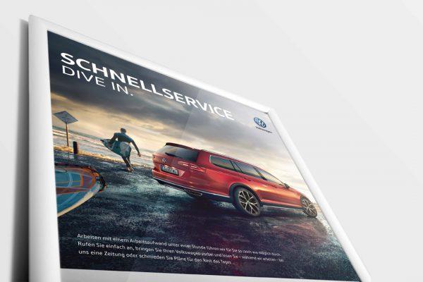 Volkswagen | Schnellservice