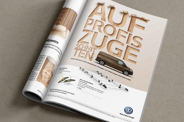 Volkswagen Nutzfahrzeuge | Zubehör